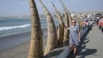 Пляж Уанкачо, Трухильо