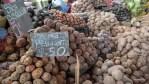 У каждого сорта картофеля в Перу есть свое имя. Арекипа