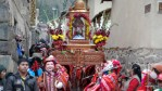 Религиозая процессия в Ольянтайтамбо