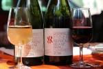 Фермерские вина из кантона Женева на рынке Пленпале