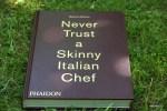 Книга Массимо Боттуры о том, как создан один из лучших мировых рестооранов