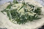 Начинка для хачапури с тархуном