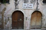 Старая церковь в Ханье, Крит