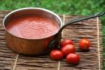 Домашний томатный кетчуп
