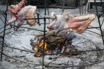 Такой способ приготовления баранины называется Антихрист