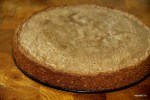 Шведский торт только из духовки
