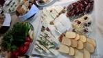 Дегустация грузинских сыров в Сахли