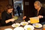 На кухне Соловьиного хутора. Фото Юлии Алексеевой