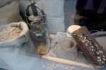 Хлеб в витрине магазина. Таллин