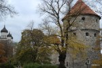 С высоты этой башни можно было заглянуть на каждую кухню Таллина