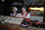 Официанты ресторана Olde Hansa, Таллин