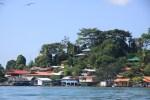 Остров Бастиментос. Бокас дель Торо. Панама