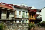Отреставрированный квартал Старой Панамы