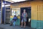 Пристань на острове Колон, Бокас дель Торо
