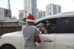 Рождество в Панаме. На градуснике 30