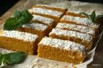Тыквенные пирожные из Толедо