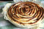 Мясной пирог из Мурсии