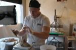 Дело приготовления хлеба требует аптекарской точности
