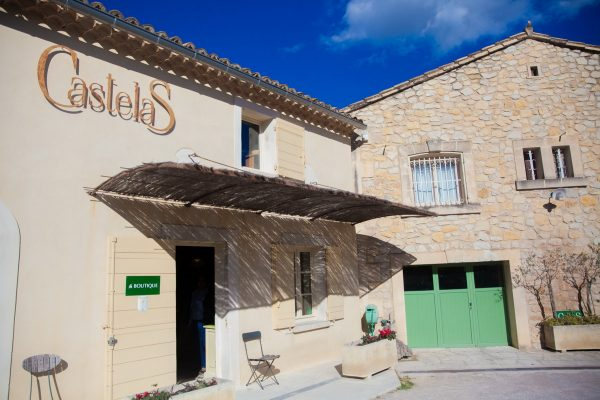 Moulin Castelas производит одно из лучших в Провансе оливковых масел. Фото: Анатолий Мирюк