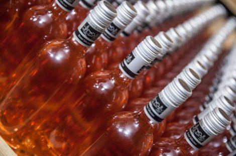 Бандоль, самые известные розовые вина Прованса