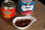 Чили чипотле и соус чипотле