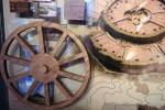 Древнейшее колесо