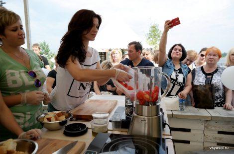 Мастер-класс Маноло Лопеса в Ярославле прошел с аншлагом. Фото: Наталья Тарабрина