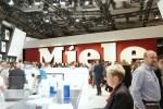 В павильоне Miele на выставке IFA-2016 в Берлине
