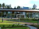 Центр посетителей Fazer в Вантаа