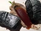 Черная говядина: фирменное блюдо шеф-повара Энрике Флейшнера