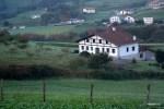 ДОм, который построил баск. Провинция Гипускуа