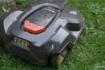 Робот-косарь в сельской глубинке Страны Басков