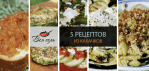 Как приготовить молодые кабачки: 5 идей