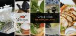 Не Фо единым: 5 рецептов вьетнамских супов