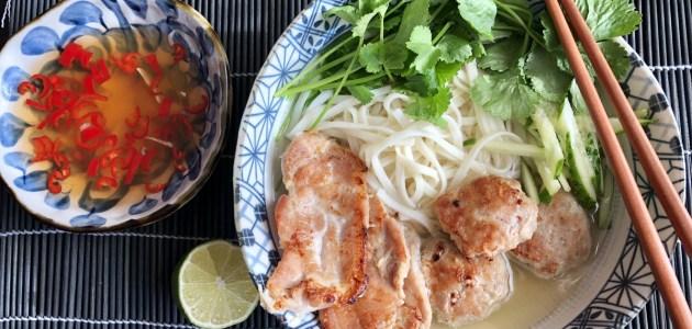 Бун ча: вьетнамский суп, которым Энтони Бурден угощал Барака Обаму