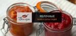 Яблочные пюре и соусы: 5 идей
