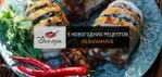 5 новогодних рецептов из кальмаров