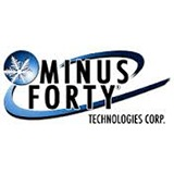Minus Forty