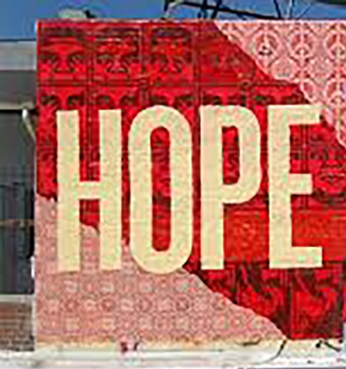 Call for Proposals: The Curatorial Incubator, v.16: Living In Hope
