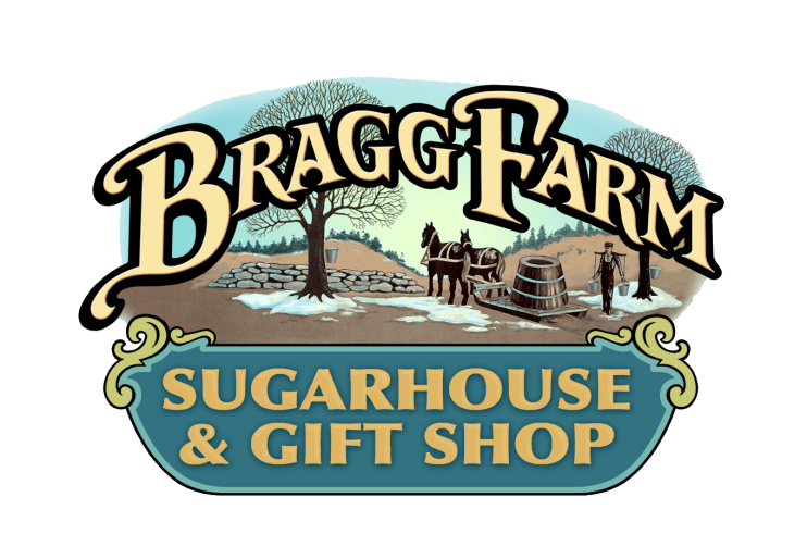 Image of Bragg Farm Logo
