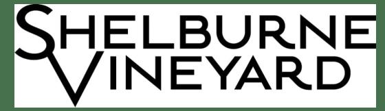 Shelburne Vineyard logo