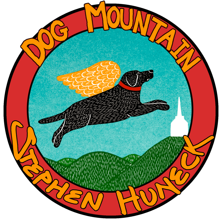 Dog Mountain Logo