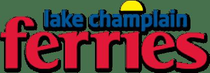 Lake Champlain Ferries Logo