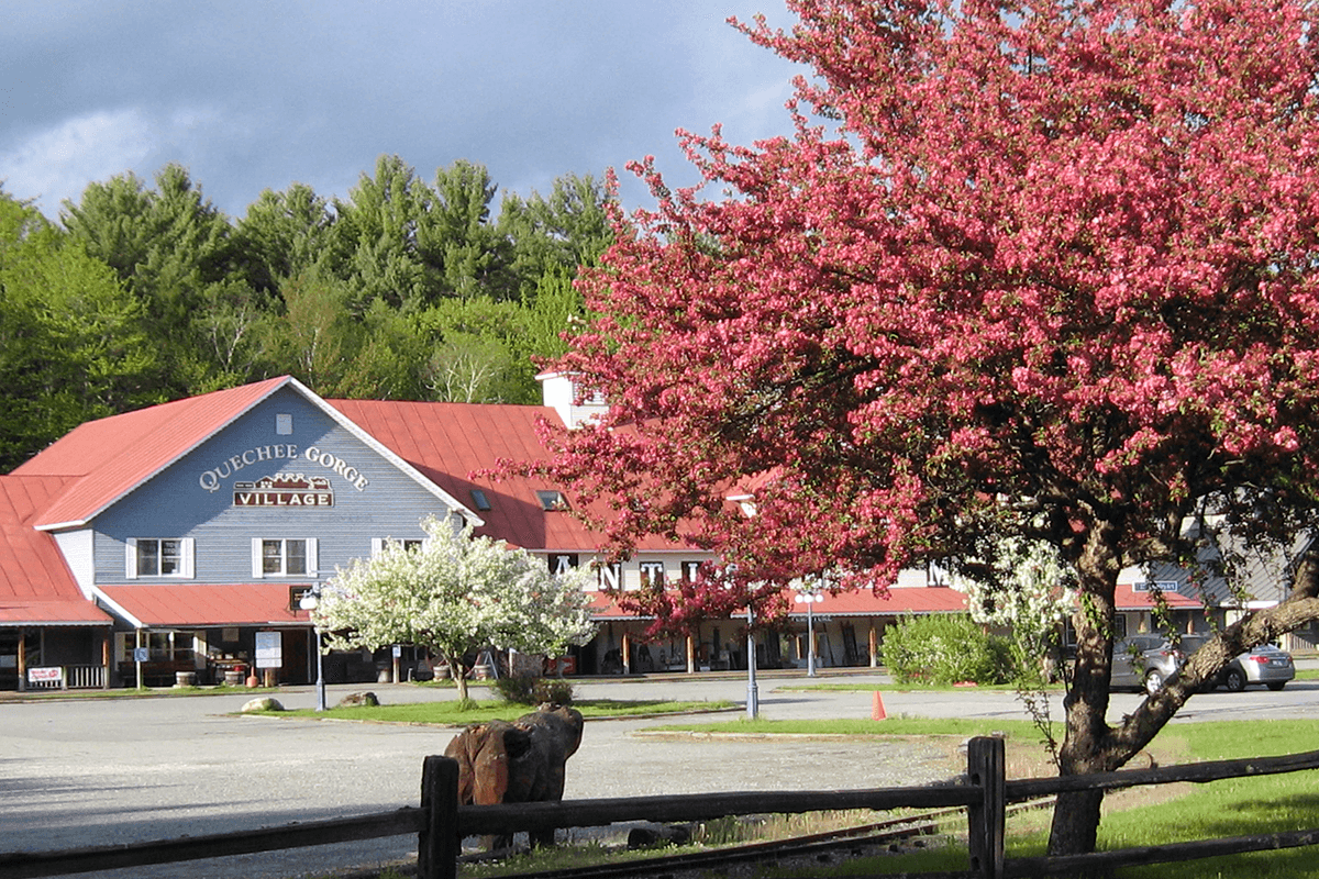 Image of Quechee Gorge Village
