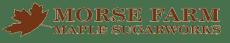 Morse Farm logo