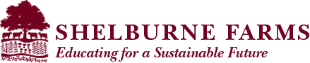 Shelburne Farms logo
