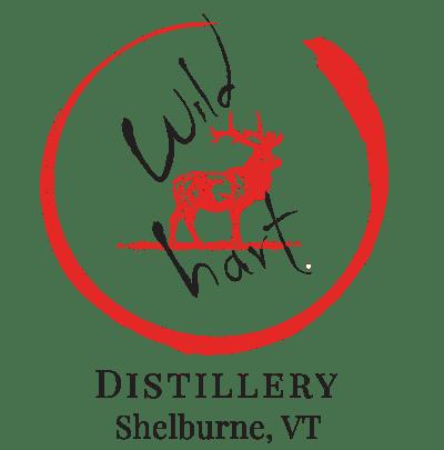 Wild Hart Distillery logo