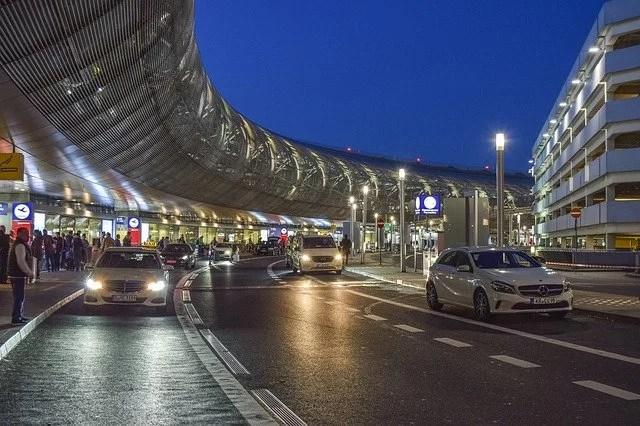 Vos critères de réservtion vtc à l' aéroport