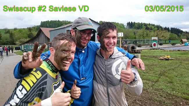 Swisscup Saviese VD 3.5.2015