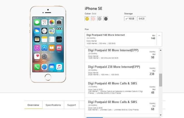 Digi iPhone SE_1